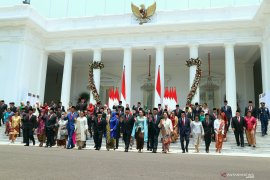 """Indonesia Maju"" di antara profesional dan kaum milenial"