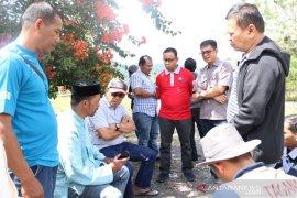 Dinsos kunjungi desa terpencil di Aceh