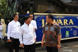 Pemkot Tangerang nyatakan kesiapan Rakor Apeksi capai 90 persen
