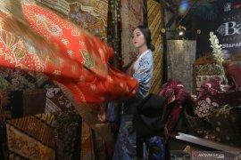 Pameran batik Banyuwangi