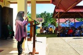 BPBD Maluku intensif sosialisasi tanggap bencana gempa