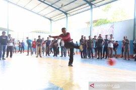 Sembilan kabupaten ikuti Sukamta pertandingan Futsal IKPTK se-Kalsel