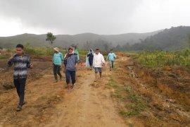 Tiga warga Alahan  Panjang hilang saat berburu