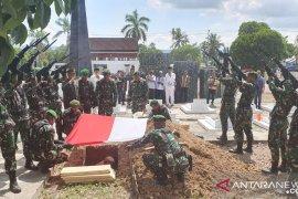Makam mantan Gubernur Sulut dipindahkan ke Pentadio-Gorontalo