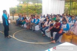 PT Antam gelar seminar pengelolaan keuangan usaha mikro