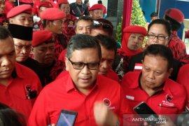 Presiden Jokowi akan hadiri HUT PDIP