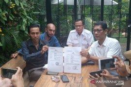 Ribut Pilkades, seorang warga Bogor polisikan calon Kades