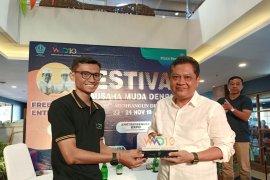 Pemkot Denpasar selenggarakan Festival Wirausaha Muda