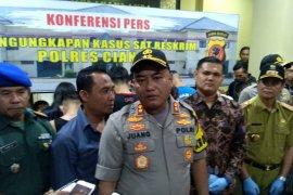 Keamanan dan kenyamanan berinvestasi  di Cianjur dijamin kepolisian