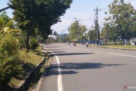 Akses jalan menuju  objek wisata, DPU Biak akan priotaskan pengaspalan