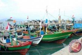 Nelayan di Langkat mulai kembali melaut