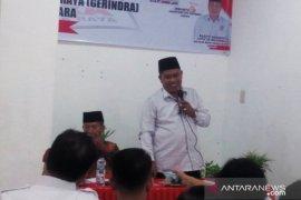 Rizal Munthe akan hidupkan kembali Pelabuhan Tanjung Mangedar