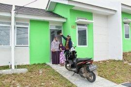 BTN raup kredit baru Rp4,54 triliun dalam Indonesia Property Expo