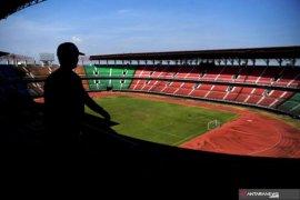 Lelang pembenahan Stadion GBT Surabaya ditargetkan pada Desember