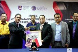 """UMSU- UITM Malaysia sepakat kerjasama """"Join Research"""""""