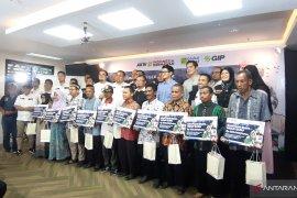 ACT apresiasi pengabdian guru prasejahtera lewat gerakan Sahabat Guru Indonesia