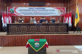 DPRD desak perencanaan matang program infrastruktur