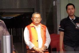 KPK panggil empat saksi kasus Bupati nonaktif Indramayu nonaktif Supendi