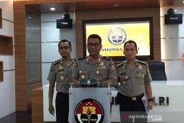 Mabes Polri terima surat pemberitahuan kegiatan Reuni 212, tunggu rekomendasi Polrestro Jakarta Pusat