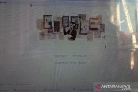Tokoh pers Medan Ani Idrus dijadikan Google Doodle hari ini