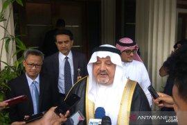 Dubes Arab Saudi: Ada negosiasi oleh otoritas RI-Saudi soal Habib Rizieq