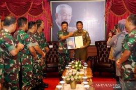 Gubernur Kepri: Markas Gabungan tingkatkan potensi kelautan