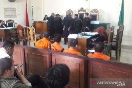 Penasihat hukum Rodi merasa puas atas keterangan saksi