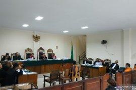 Polda Kalbar persilakan KPK dalami keterangan terdakwa korupsi Bengkayang
