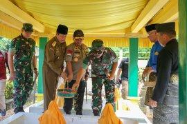 Panglima TNI kunjungi Pulau Penyengat Tanjungpinang