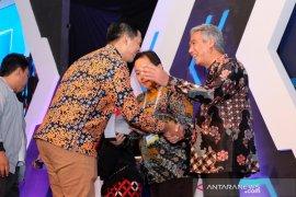Tim Inovasi Pupuk Kaltim Borong Penghargaan TKMPN XXIII
