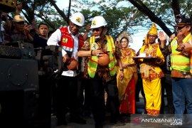 Rehabilitasi daerah terdampak bencana di Sulteng butuh Rp38 Triliun