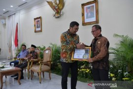 Pelindo III raih anugerah badan publik menuju informatif