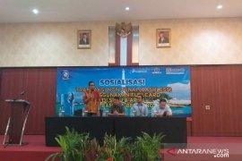 "Pertamina-BRI sosialisasikan penggunaan ""fuel card"" di Belitung"