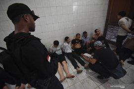 Polda Metro lakukan penggerebekan sindikat penipuan internasional asal China