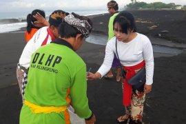 """""""Bali Resik Sampah Plastik"""" di Klungkung-Bali menyebar semua kecamatan"""
