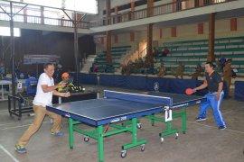 Tingkatkan silaturahmi ASN, Korpri Pandeglang  gelar perlombaan olahraga