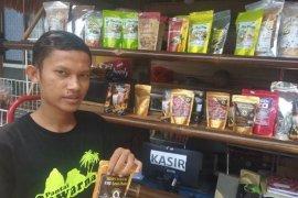 Pemkab Lebak bina perajin kopi lokal agar kualitasnya meningkat