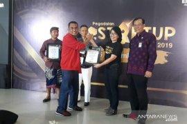 """Pegadaian Denpasar adakan kompetisi """"startup"""" untuk wadahi generasi milenial"""
