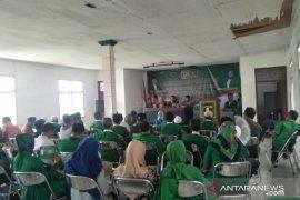 Tiga orang telah ambil formulir pendaftaran kepala daerah di PPP Cianjur