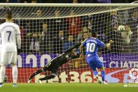 Sevilla pertahankan tren kemenangan dengan tundukkan Valladollid