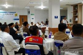 Jusuf Kalla tinjau kesiapan PLN Bangka Belitung dukung investasi