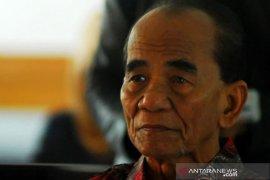 Mantan Gubri Annas Maamun dijadwalkan bebas pada 2020