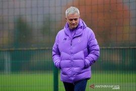 Mourinho: Kami ada Harry Kane, tidak perlu Ibrahimovic