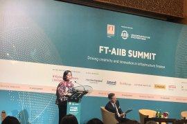 Indonesia to build sustainable economy: Sri Mulyani
