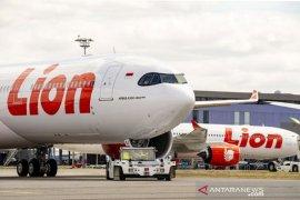 Lion Air stop sementara semua penerbangan umrah