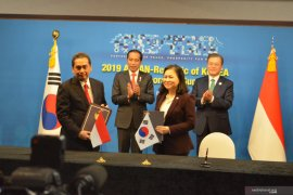Indonesia, Korea to collaborate on capital city relocation