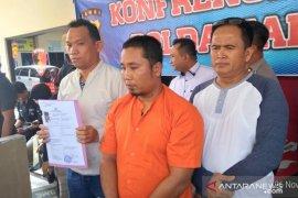 Kepolisian Daerah Jambi tangkap DPO dari kelompok SMB