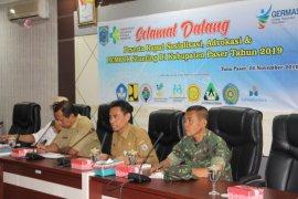 Survei PSG: 10.000 anak di Kabupaten Paser menderita Stunting