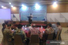 BKKBN Kalbar gelar pertemuan kelompok kerja Kampung Keluarga Berencana