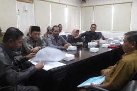 Pemkot Serang minta tambahan bantuan keuangan ke Pemprov Banten